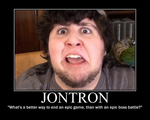 Jontron hd Wallpaper Describing Ymmv Jontron