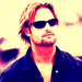 James 'Sawyer' Ford - josh-holloway icon