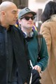 Atlanta Airport (February 11) - josh-hutcherson photo