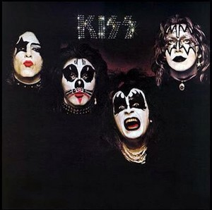 40 years পূর্বে today ~February 18, 1974...Kiss released their debut album