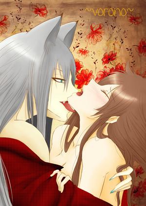 **Kamisama Kiss**