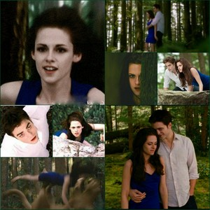 2nd Edward and Bella pic for Ari