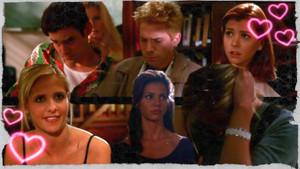 Buffy the Vampire Slayer Earshot