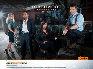 Torchwood BBC