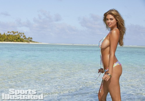 Kate Upton wolpeyper probably containing a bikini entitled Kate Upton
