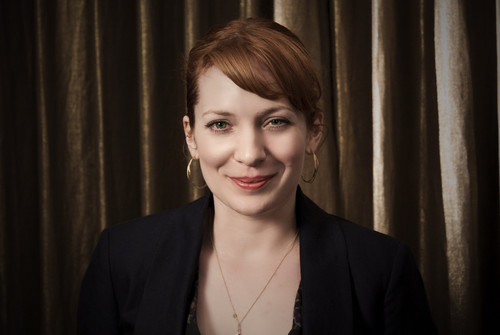 캐서린 파킨슨 바탕화면 probably with a business suit and a suit entitled Katherine Parkinson// Portraits