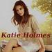 Katie Holmes - katie-holmes icon