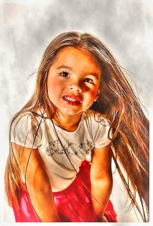 Katie tevez daughter Carlos lito junior son hijo