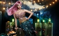 Katy Perry mermaid - katy-perry wallpaper