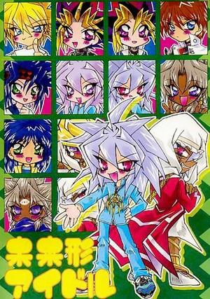 bakura's--------------- >w<