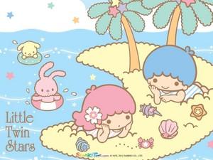 little twin star------------------♥