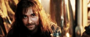 kili flirting in Rivendell