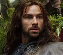 kili in an unexecpted journey