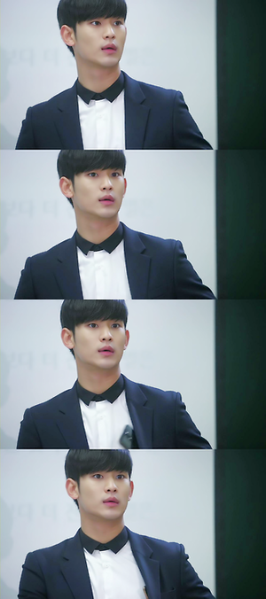 Do Min Joon/Kim Soo Hyun