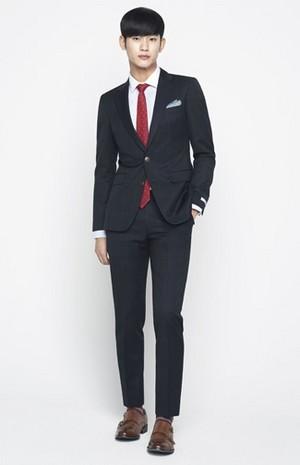 Kim Soo Hyun 'ZioZia'