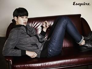 Kim Soo Hyun 'Esquire'