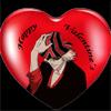 *Happy Valentine's Day*