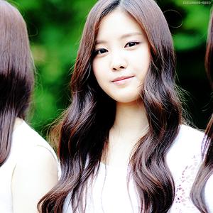 ♥ Son Naeun ♥