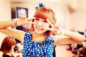 ♥ Kim Namjoo ♥