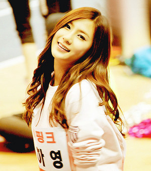 ♥ Oh Hayoung ♥