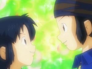 brotherly प्यार moment