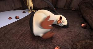 Kowalski penguin, auk