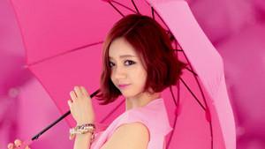 Hyeri [Girl's Day]