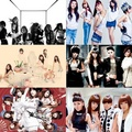 Girl groups  - kpop photo