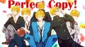 perfect copy ~ - kuroko-no-basuke photo