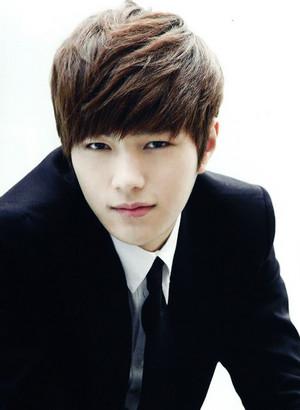 Kim Myungsoo