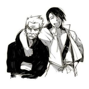 Ling Yao and Fu