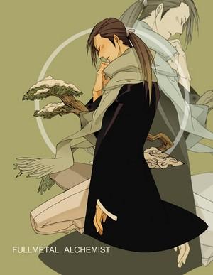 Ling Yao (FMA)