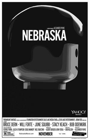Nebraska Movie