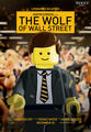 The Wolf of Wall Street - lego photo