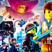 The Lego Movie - lego icon