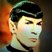 Mr. Spock  - leonard-nimoy icon