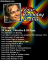 Leo's birthday profile - leonardo-dicaprio fan art