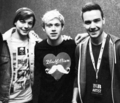 Louis, Niall and Liam - liam-payne photo