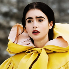 Lily Collins wallpaper possibly with a portrait entitled Snow White