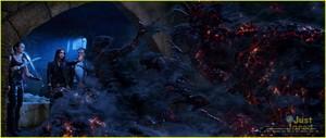 The Mortal Instruments:City of 본즈 (2013)