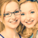 Liv and Maddie icon - liv-and-maddie icon