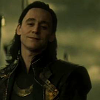 Loki - Thor: The Dark World