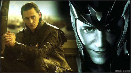 Loki (Thor 2011) fond d'écran possibly containing a machete and a cleaver titled Loki Laufeyson