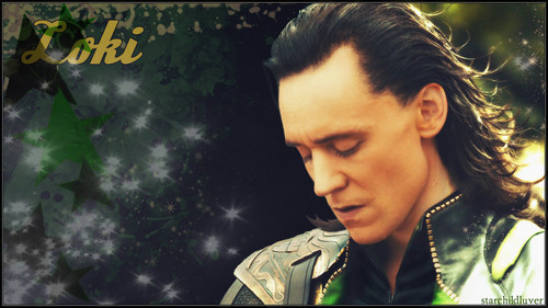 Loki (Thor 2011) fondo de pantalla possibly containing a green boina titled Loki Laufeyson