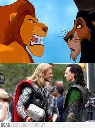 The Loki King