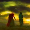 Thor and Loki on the Dark World