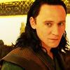 Loki Laufeyson: the Dark World