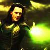 Loki Laufeyson Power