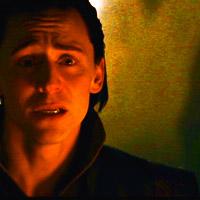 Loki Laufeyson Sad