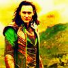 Loki Laufeyson the Dark World
